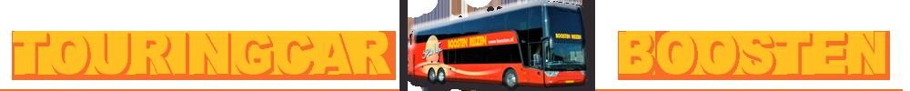 Touringcarbedrijf Boosten